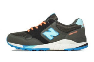 New Balance 2013 Summer 850 Colorways
