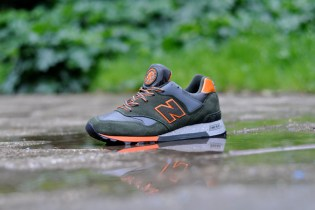 "New Balance M577 ""Rain Mack"" Pack"