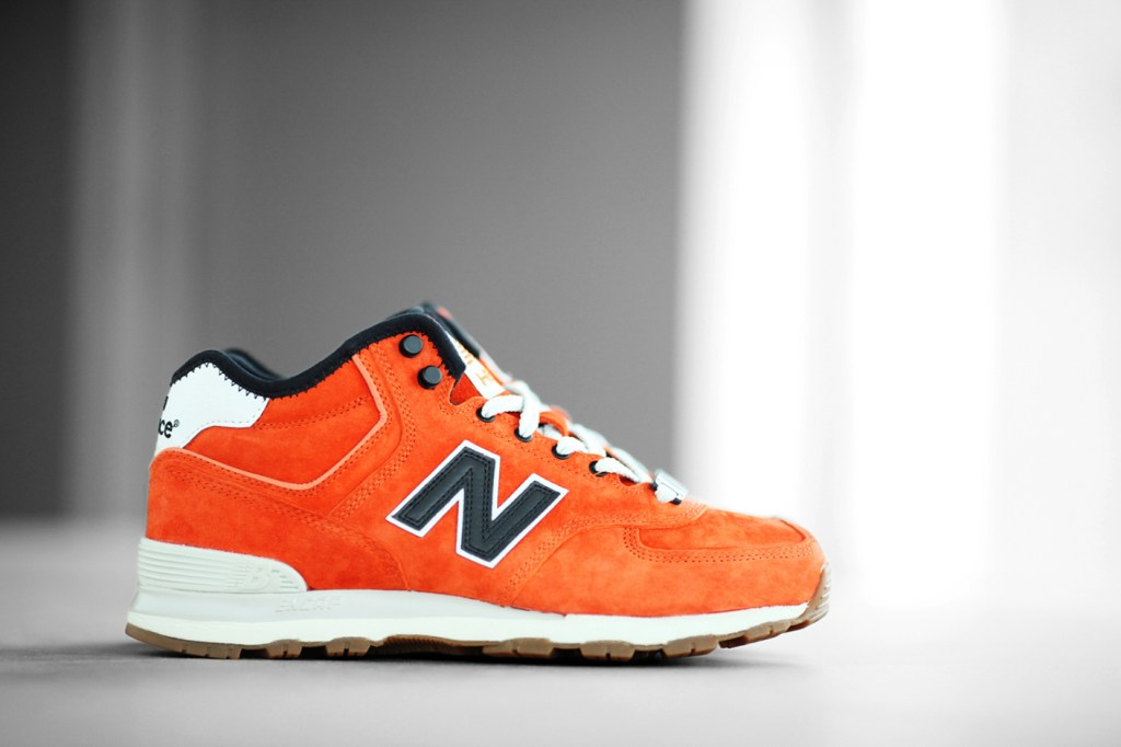 New Balance's Jen Lynch Discusses New Balance Heritage and the Intersection of Fashion and Performance
