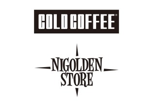 NIGOLDEN STORE @ COLD COFFEE
