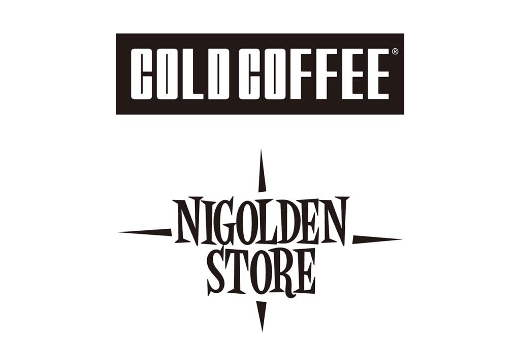 NIGOLDEN STORE @ COLD COFFEE