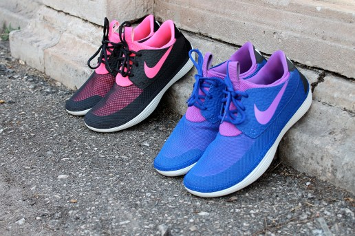 Nike 2013 Fall/Winter Solarsoft Moccasin QS