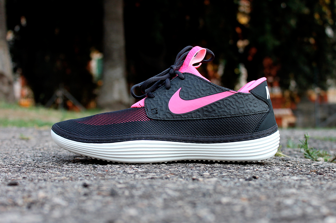 nike 2013 fall winter solarsoft moccasin qs