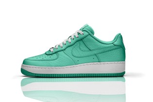 "Nike Air Force 1 iD ""Crocodile"""