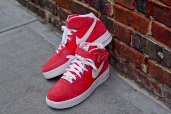 "Nike Air Force 1 Mid ""Blazer"" Pack"