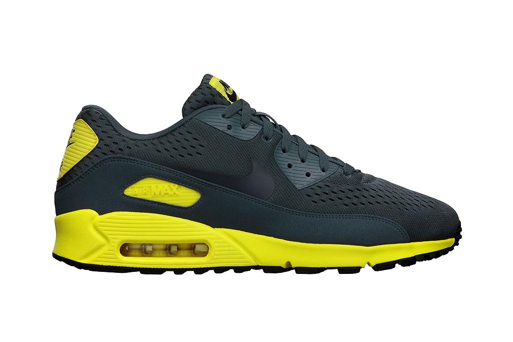 Nike Air Max 90 EM 2013 Summer Colorways