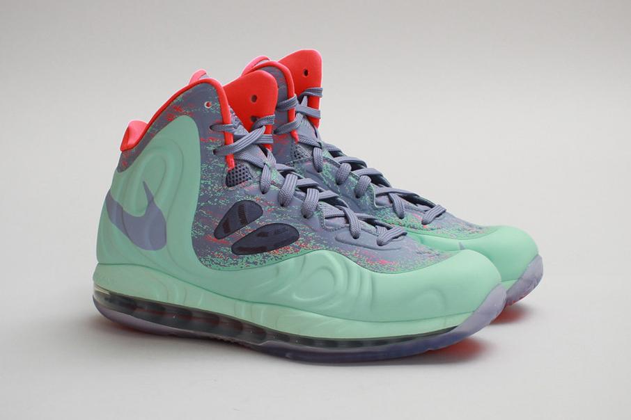 "Nike Air Max Hyperposite ""Arctic Green"""