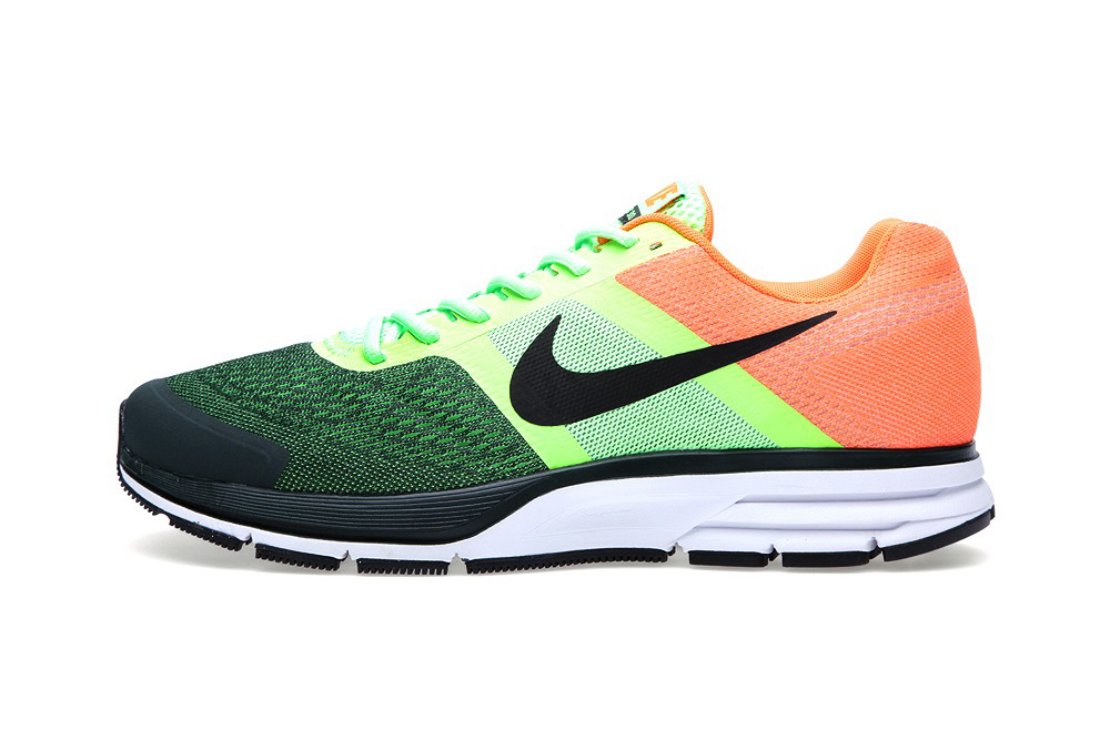 "Nike Air Pegasus+ 30 ""Flash Lime"""