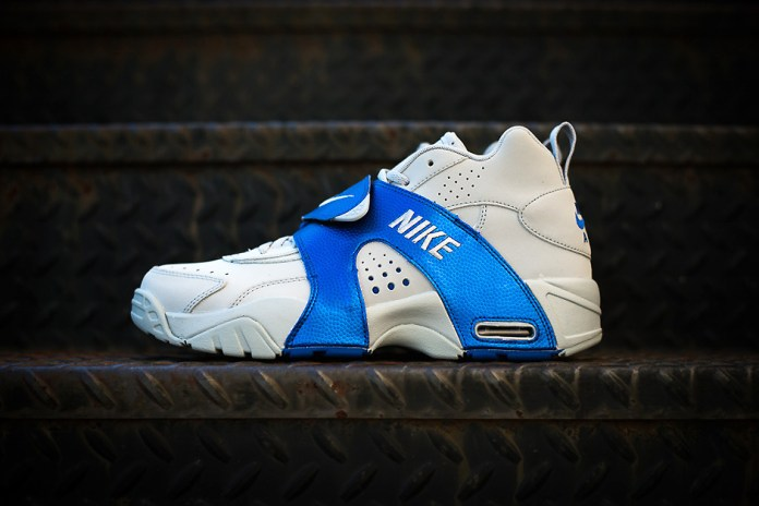 Nike Air Veer Wolf Grey/Game Royal