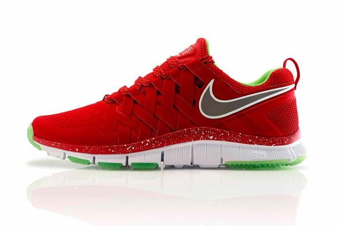 """Nike Baseball 2013 """"Red Apple"""" and """"Bright Lights, Big City"""" Collections"""