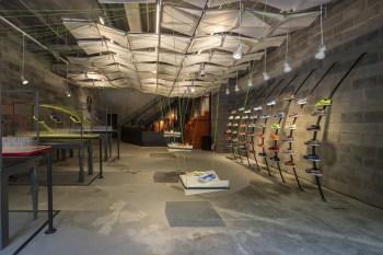 Nike Celebrates #NatureAmplified at X158