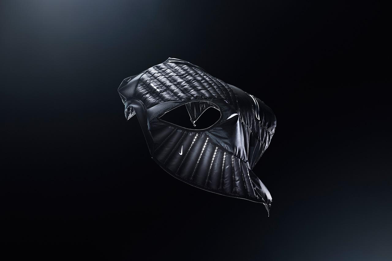 Nike Debuts Aeroloft Apparel Technology