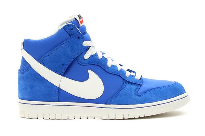 "Nike Dunk High ""Blazer"" Pack"