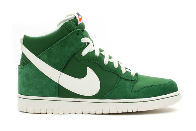 "Nike Dunk High ""Blazer"" Pack"