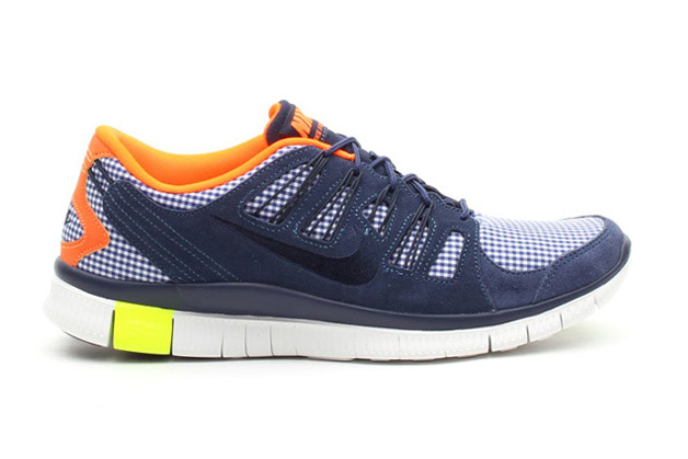 """Nike Free 5.0 EXT QS """"Gingham"""" Pack"""