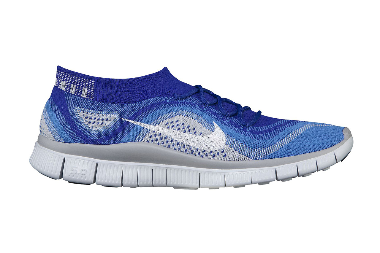 Nike Free Flyknit 2013 Launch Collection