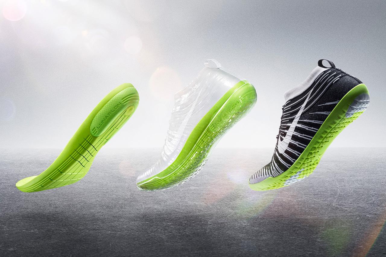 Nike Free Hyperfeel