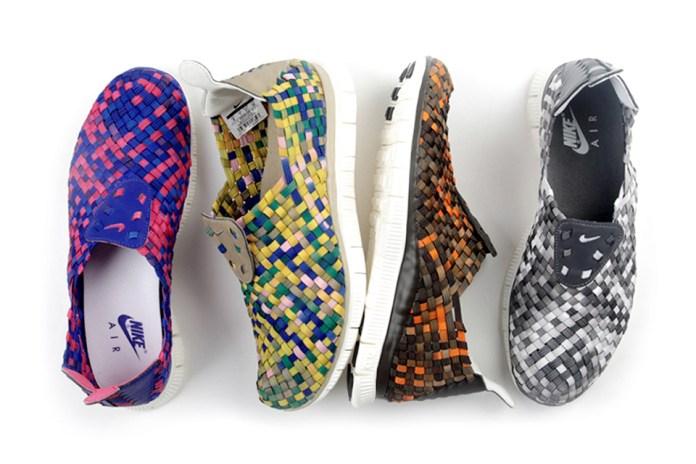 Nike Free Woven 4.0