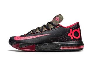 """Nike KD VI """"Meteorology"""""""