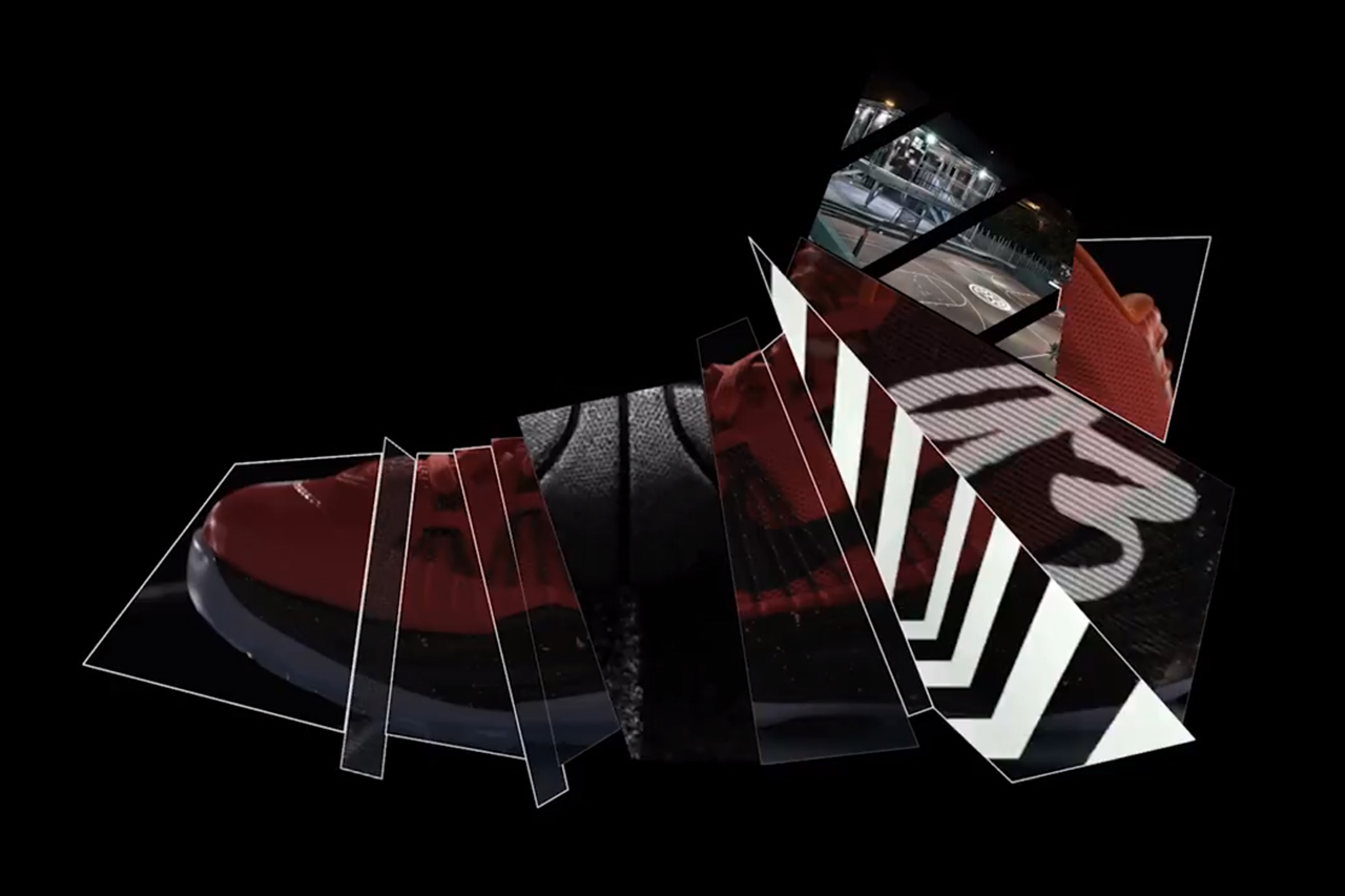 Nike Launches Special Shanghai Footwear Collection