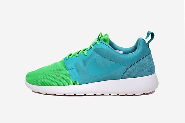 Nike Roshe Run Hyperfuse