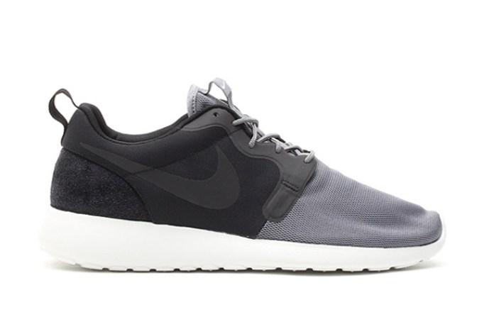 Nike Roshe Run Vent Black/Cool Grey