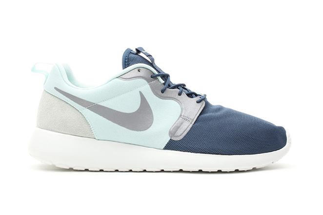 Nike Roshe Run Vent Fiberglass/Squadron Blue