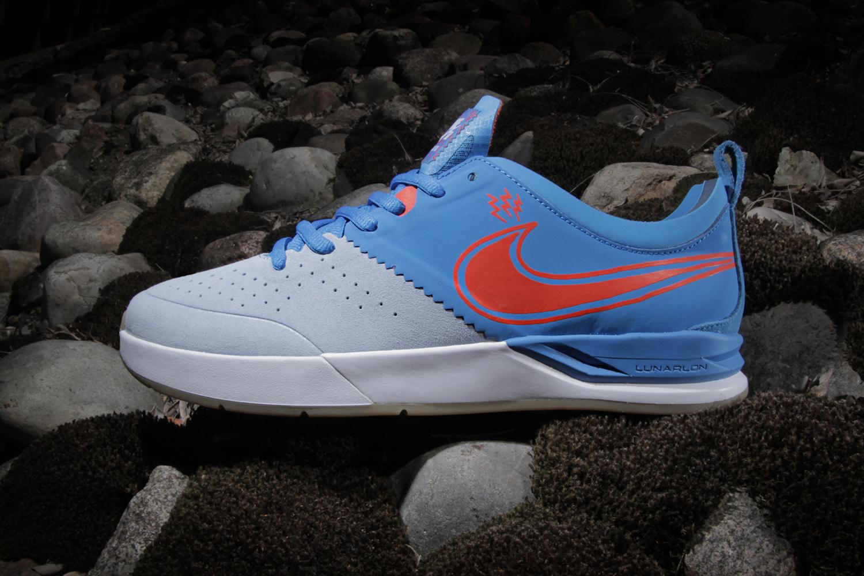 Nike SB Project BA Premium