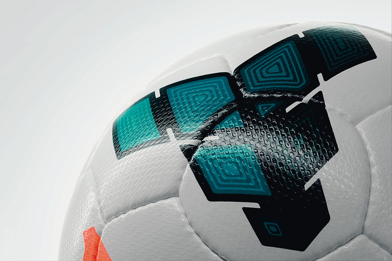 Nike Unveils the Incyte Ball