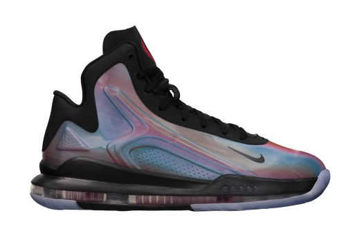 "Nike Zoom Hyperflight Max ""Iridescent"""