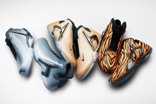 "Nike Zoom Hyperflight Premium ""China"" Pack"
