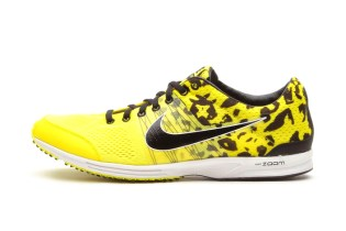 "Nike Zoom Speed Racer 4 ""Leopard"""
