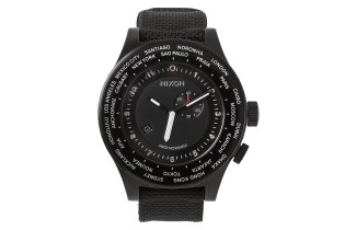 Nixon The Passport Watch