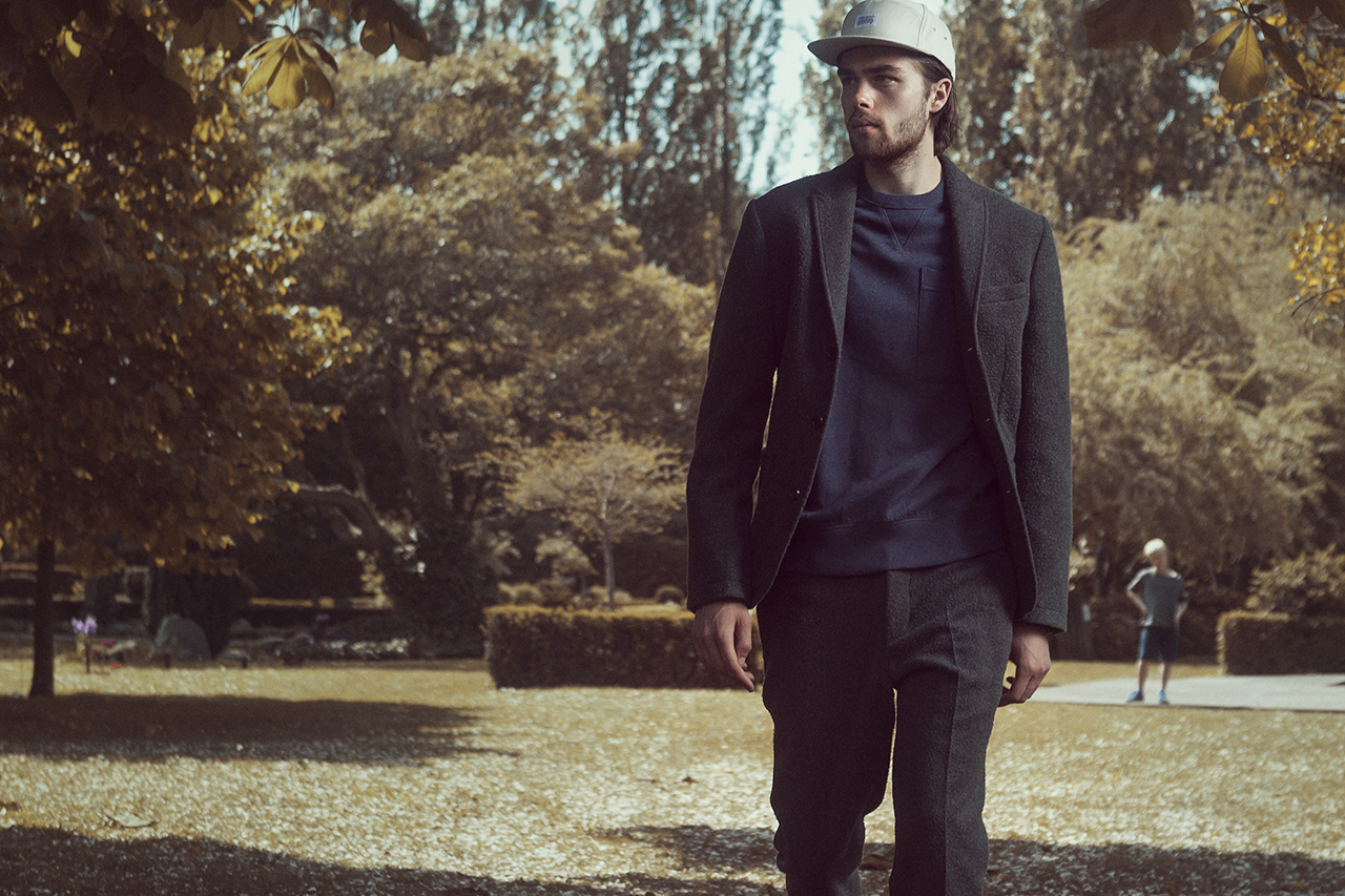 Norse Projects 2013 Fall/Winter Editorial by Sven Eselgroth
