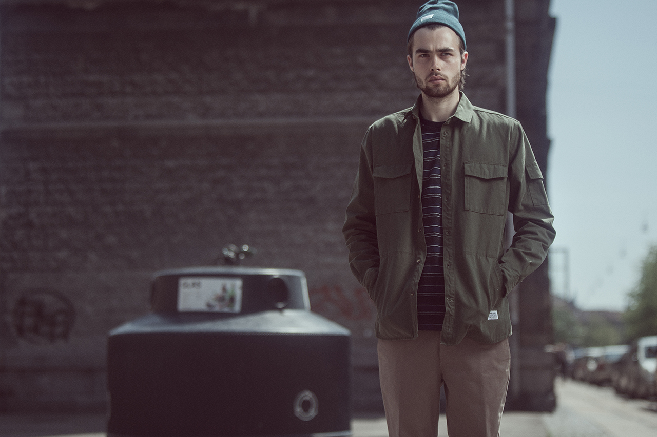 norse projects 2013 fall winter editorial by sven eselgroth