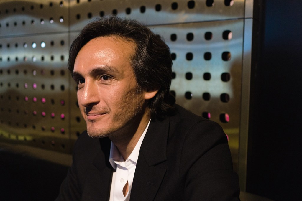 Octavio Garcia of Audemars Piguet on the Importance of Design