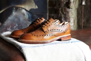 Oliver Sweeney 2013 Fall/Winter Footwear Collection