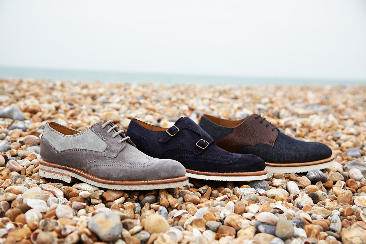 Oliver Sweeney 2014 Spring/Summer Collection Preview