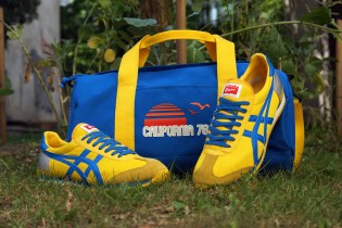Onitsuka Tiger California 78 35th Anniversary