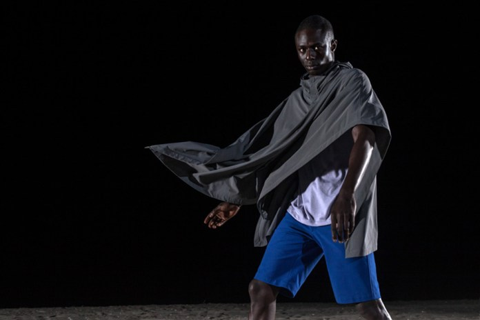 Outlier UV Poncho