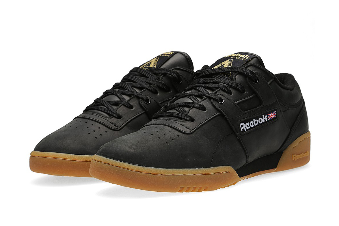 Palace Skateboards x Reebok 2013 Summer Collection