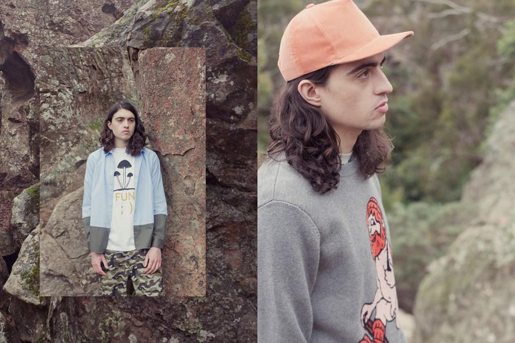 PAM 2013 Fall/Winter Lookbook