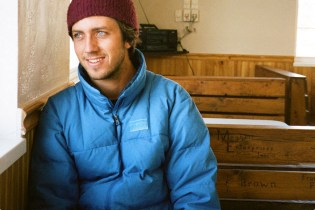 Patagonia Legacy Collection Loookbook