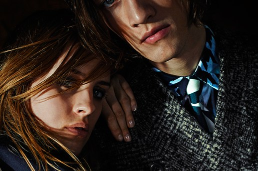 Paul Smith 2013 Fall/Winter Campaign