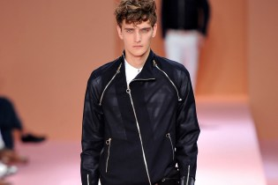 Paul Smith 2014 Spring Collection