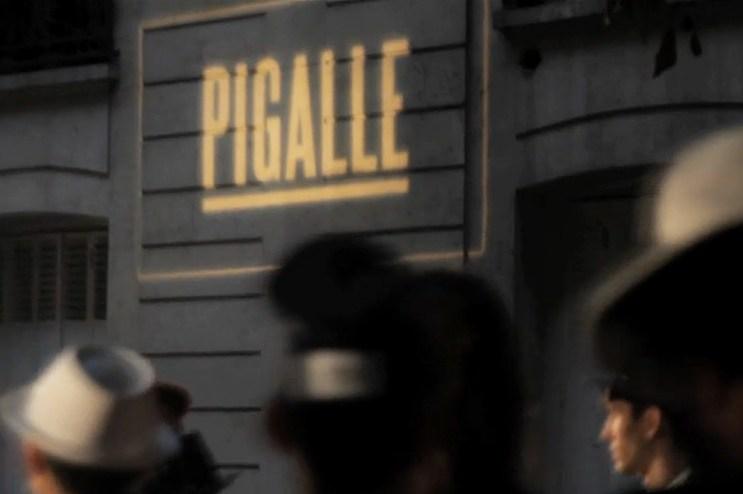 Pigalle 2014 Spring/Summer Paris Show