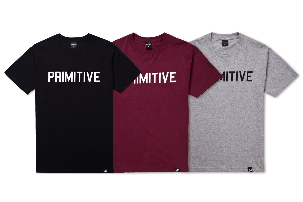 Primitive 2013 Summer Collection