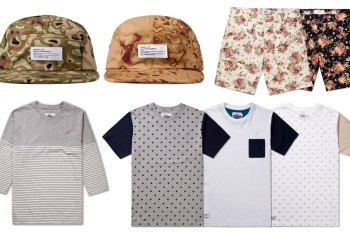 "Publish 2013 Summer ""The Vanity Man"" Collection"