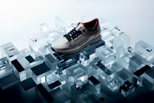 PUMA Black Label by Alexander McQueen 2013 Fall/Winter Collection