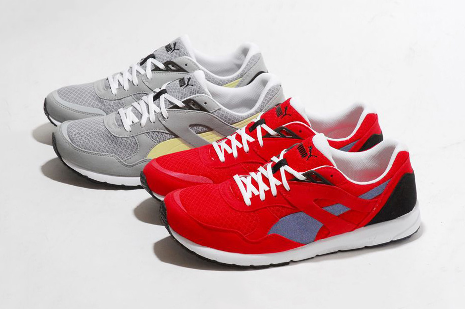 PUMA Future R698 Lite